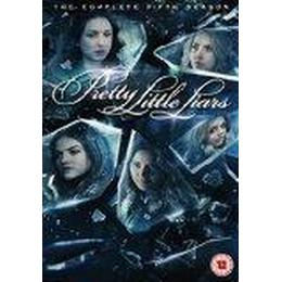 Pretty Little Liars - Season 5 [DVD] [2015]